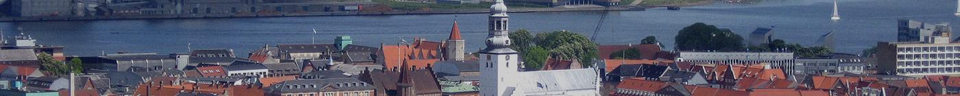 Lejebolig Aalborg