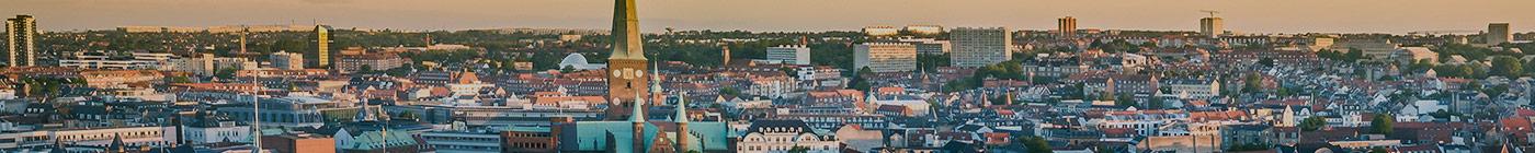 Lejebolig Aarhus