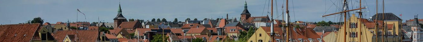 Lejebolig Svendborg